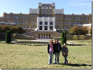 Central High School, Little Rock, AR